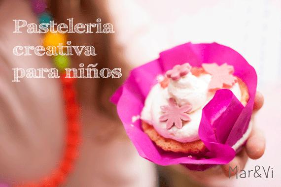 pasteleria para niños