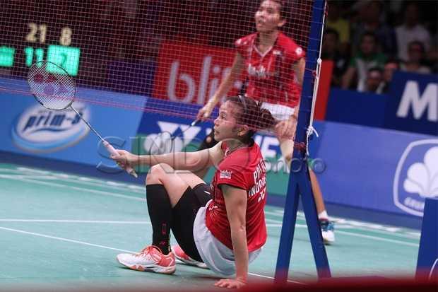 BCA Indonesia Open Super Series