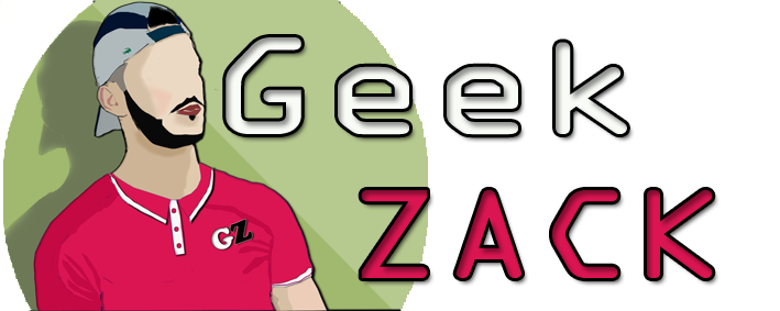 Geek Zack gadgets and devices reviews