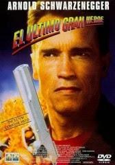 El Ultimo Gran Heroe | 3gp/Mp4/DVDRip Latino HD Mega