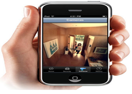 Rising trends of home security technology