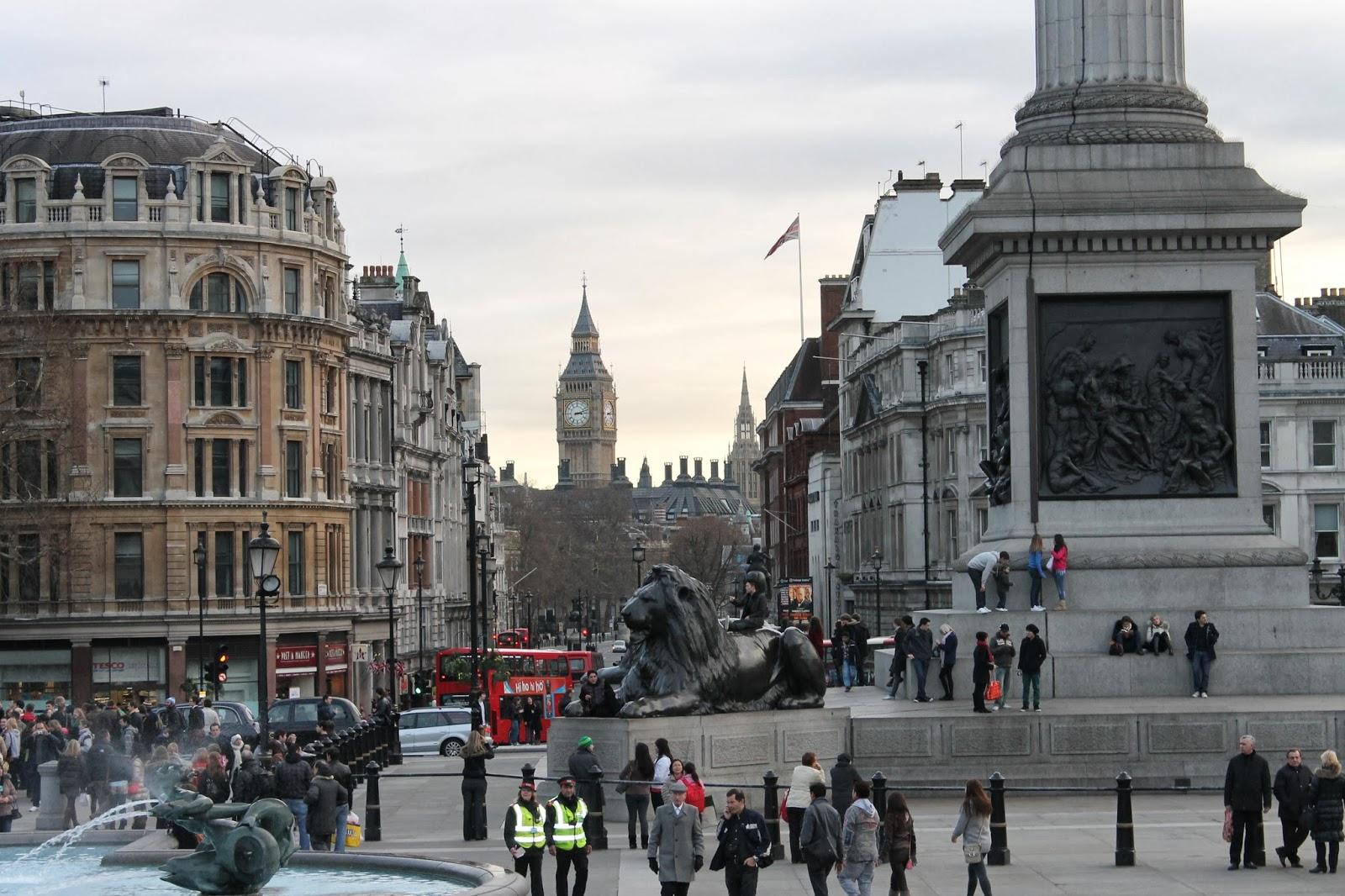 En 2012 à Londres - Part 2