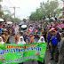 Karnaval Pembangunan Disaksikan Puluhan Ribu Orang