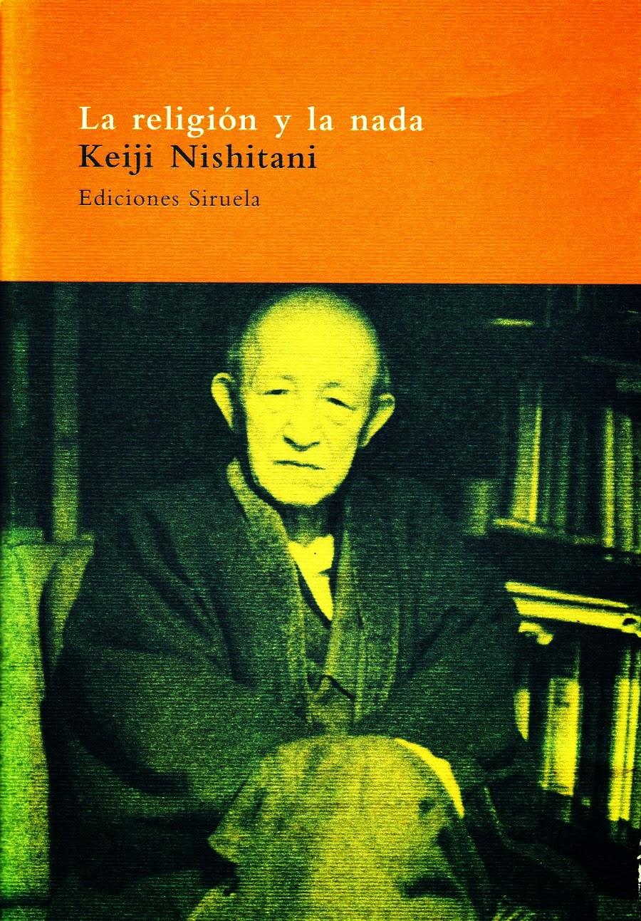 La Religión y la Nada de Keiji Nishitani
