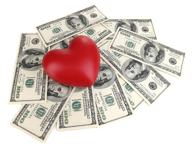 haz las pases con el dinero, como atraer dinero con la ley de atraccion