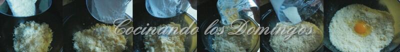 receta de pandebonos paso a paso