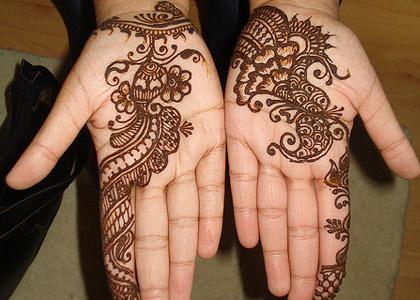 Arabic Mehndi Designs For Hand 2013 | Mehndi Desings 2013