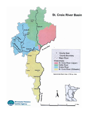 St. Croix River Basin