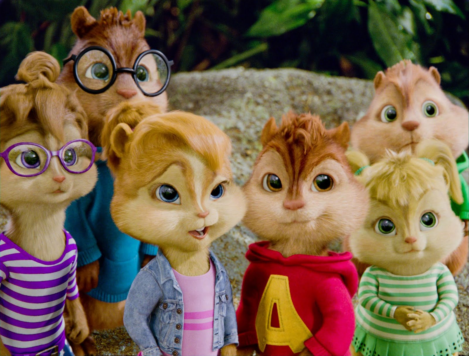 alvin and the chipmunks sex pic