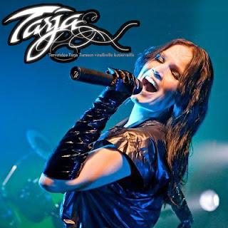 концерт Тарьи Турунен Tarja Turunen 19 января 2012 Минск Nightwish