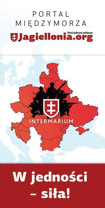 Portal Międzymorza Jagiellonia.org