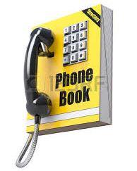 Chakwal Phone Book