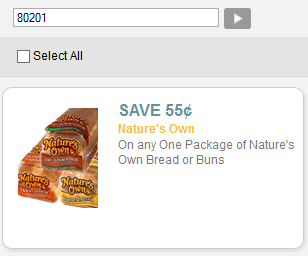 picture relating to Frys Printable Coupons known as Xoxo Frugal Momma: Frys - 99¢ Natures Personal Bread