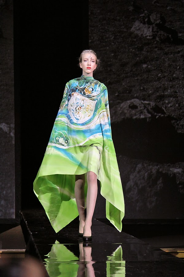 Tallinn Fashion Week 2014