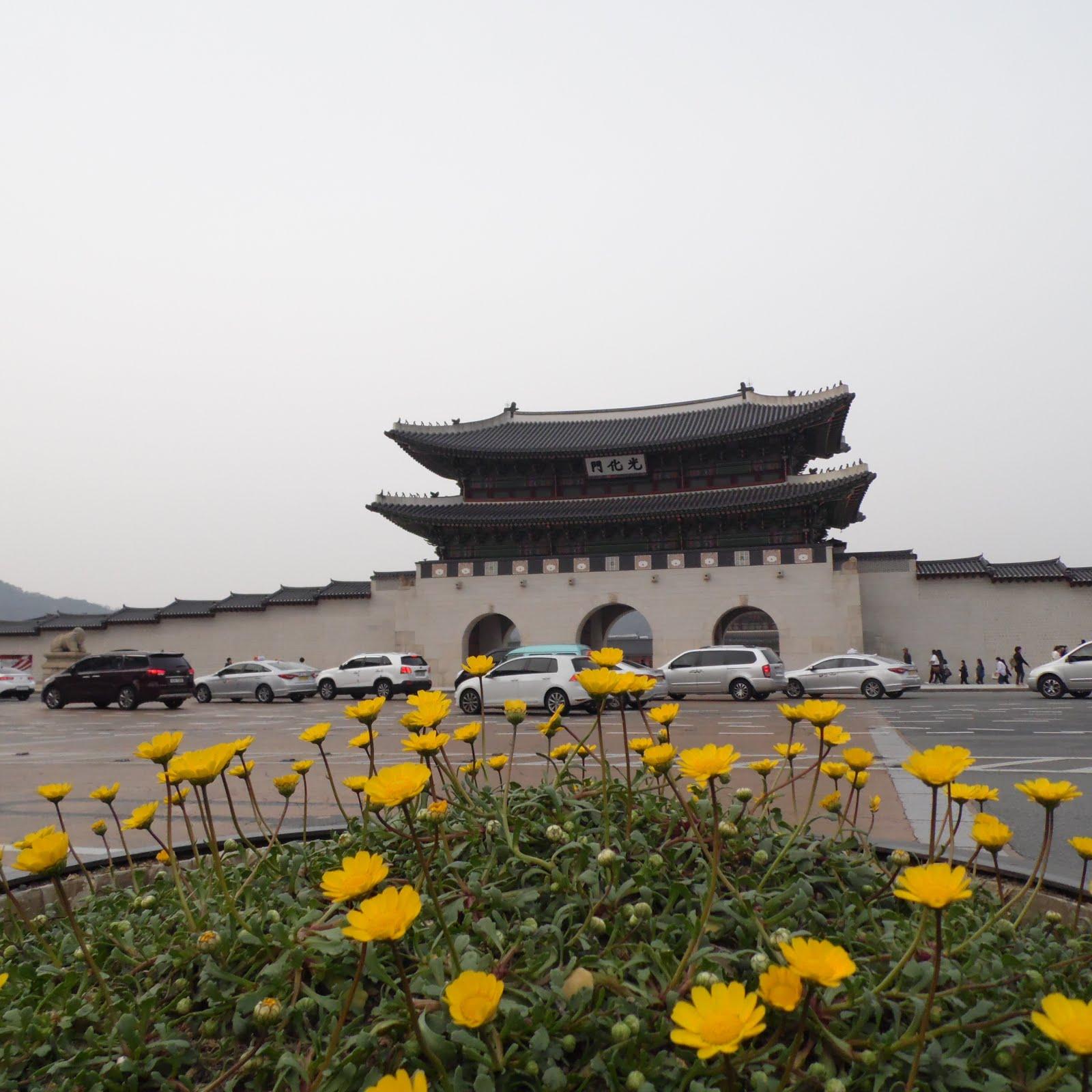 Gwandhwamun Gate