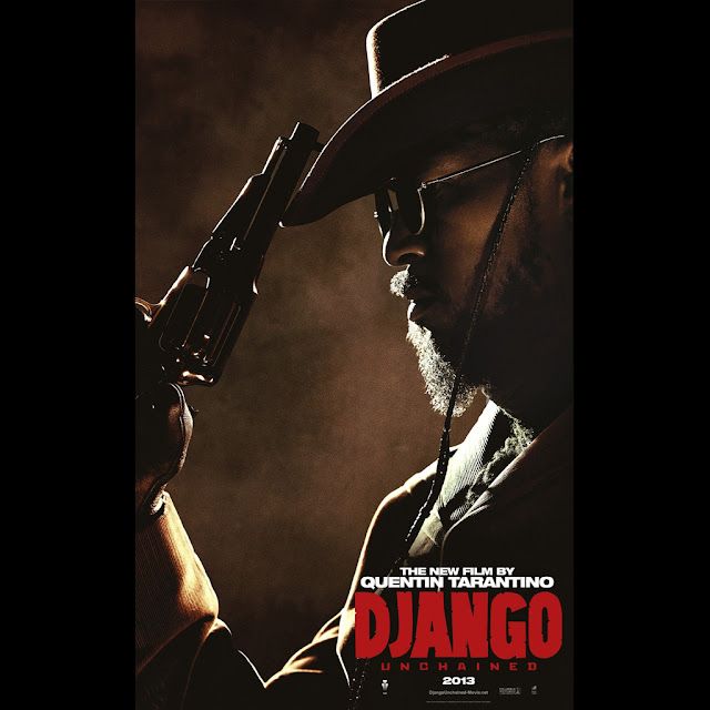 Django Unchained iPad wallpaper 03