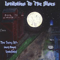 Terry Blankley - Invitation to the Blues