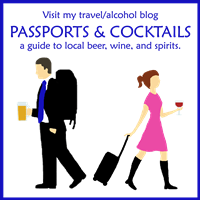Passports & Cocktails