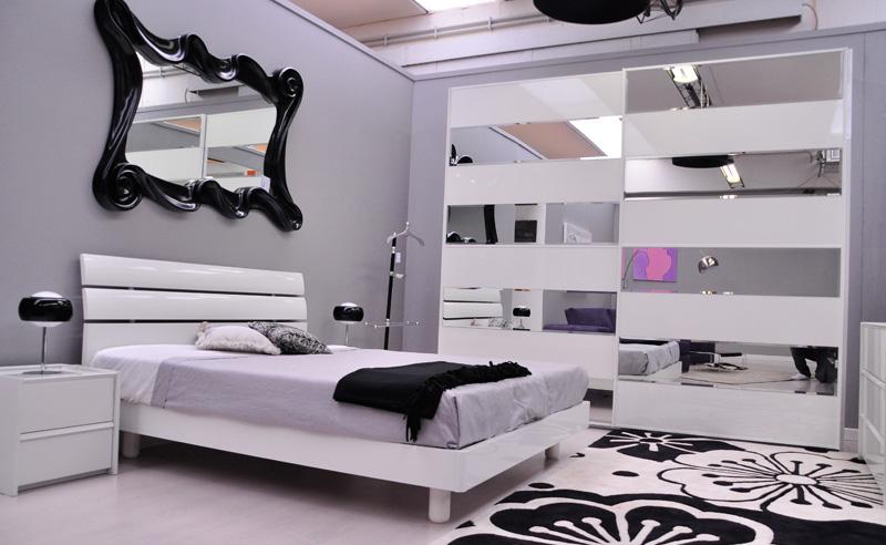 L 39 isola dei sogni camera da letto for Camere da letto bianche