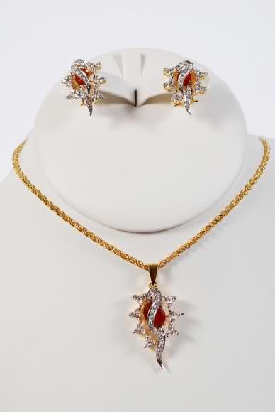 Pakistani Pendants Designs Gold Jewelry and Diamond Pendants in