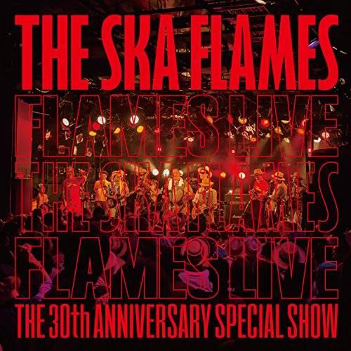 [Album] THE SKAFLAMES – FLAMES LIVE (2015.12.16/MP3/RAR)