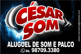 CÉSAR SOM