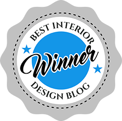INTERIOR DESIGN BLOG AWARDS 2016