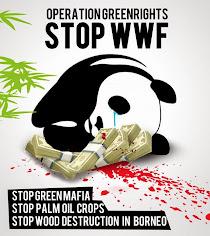 Stop GreenMafia!