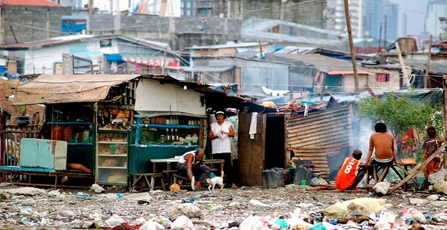 poverty in chile