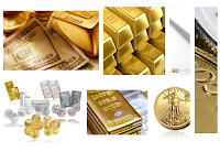 Top 10 Equity Precious Metals Mutual Funds in 2015