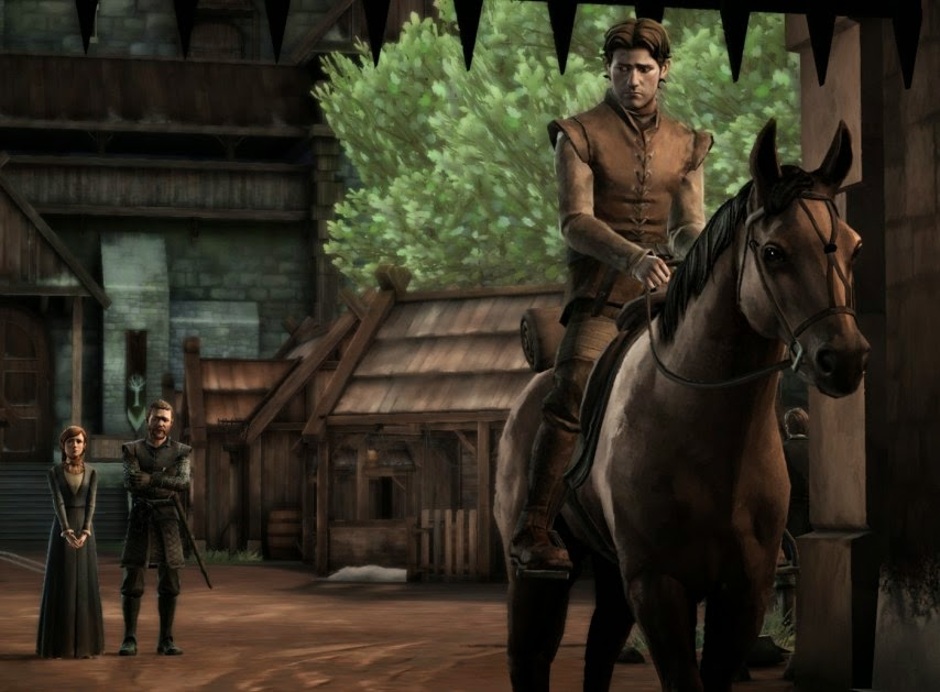 Download Game of Thrones Episode 3-FLT ISO PC Games