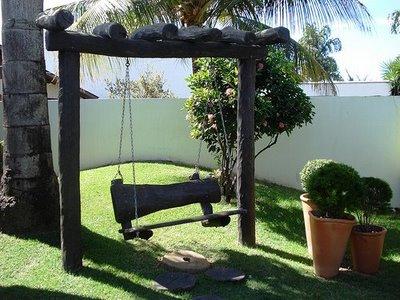 Bricolage e decora o ideias para decorar o seu jardim ou for Google banco exterior
