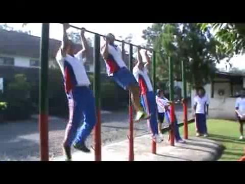 Latihan Fisik LARI,PUSH UP,SIT UP,RANGEN,RENANG