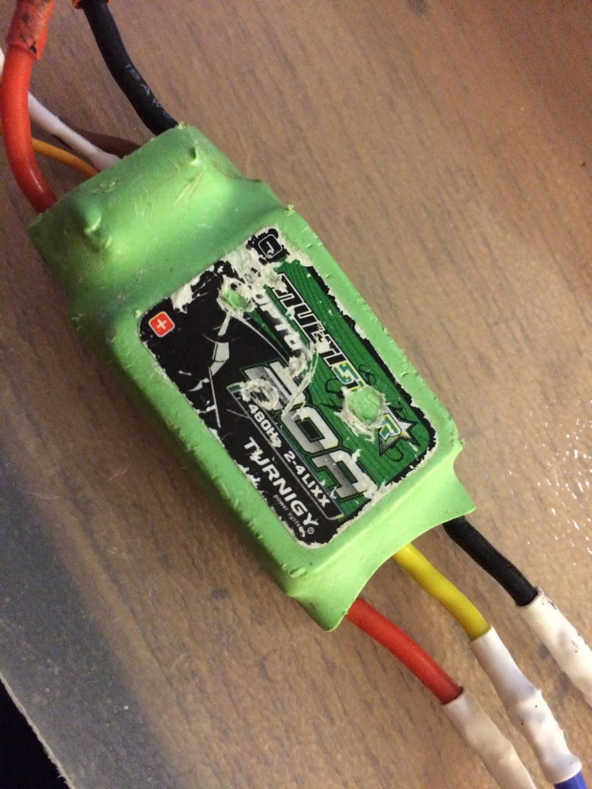 Multi Rotors Hp Simonk 30a Esc Brushless Speed Controller Bec 2a Turnigy Wiring Diagram This Is Where I Needed Some Expert Advice So My Co Editor Sebastian Helped Me Do A Test Of Multistar 20amp And Compare It To The 30amp Ebay