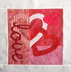 Block 2 - Love