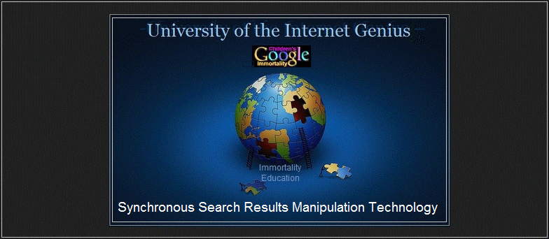 University of the Internet Genius