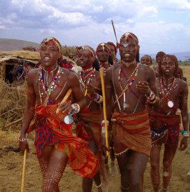 Секс масаев
