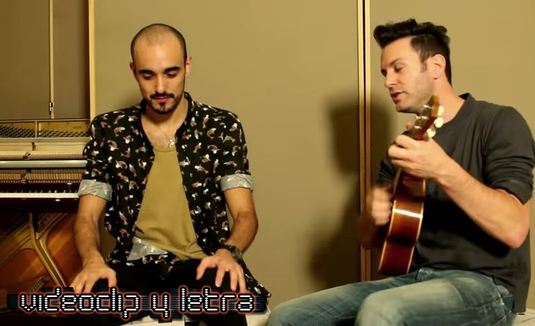 Axel feat Abel Pintos - Somos Uno