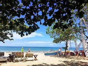 Beach Keraton Hotel Jimbaran