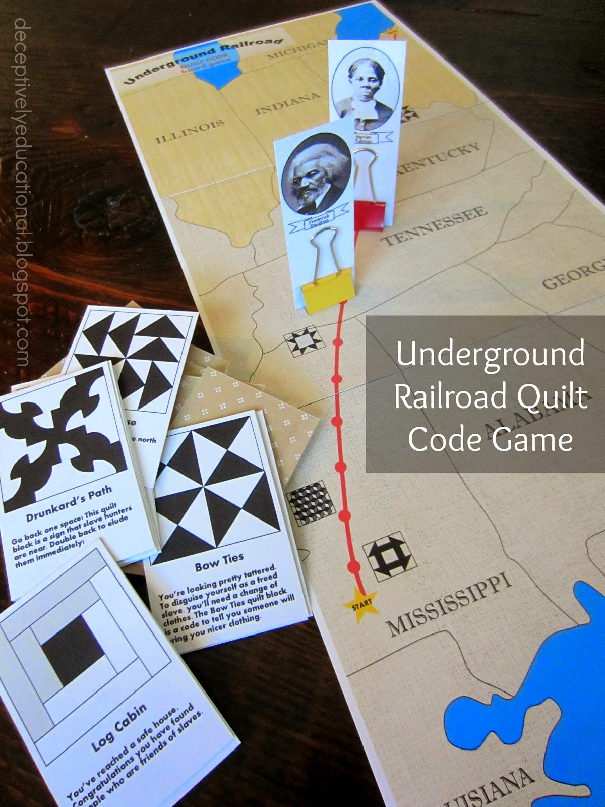 Underground Railroad Quilt Patterns Simple Design Inspiration
