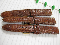 dây đồng hồ da cá sấu  21