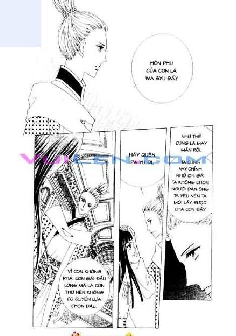 Công chúa của tôi Chapter 7 - Trang 71