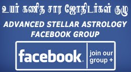 KP Astrology Facebook Group