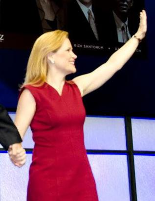 Heidi Cruz | just b.CAUSE