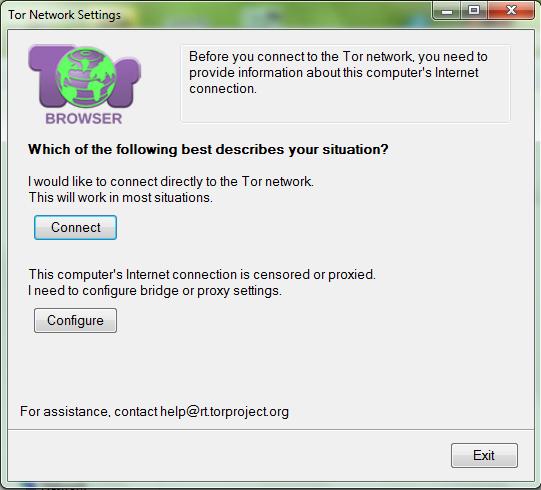 برنامج Tor for Windows 4.0.3 - مدونة الحماية