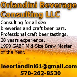 Orlandini Beverage Consulting LLC