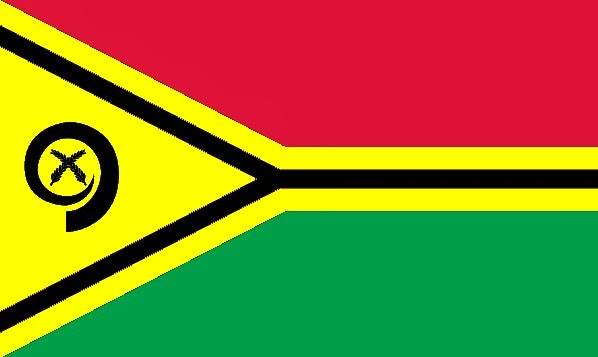 The Voice Of Vexillology Flags Heraldry The VanuatuMali - Mali flags
