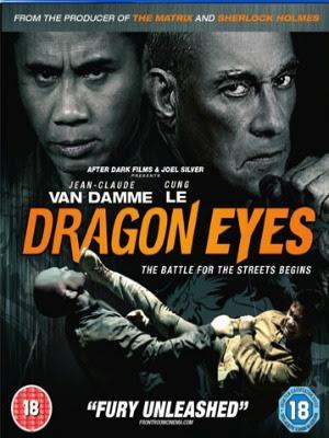 Mắt Rồng Vietsub - Dragon Eyes Vietsub (2012)