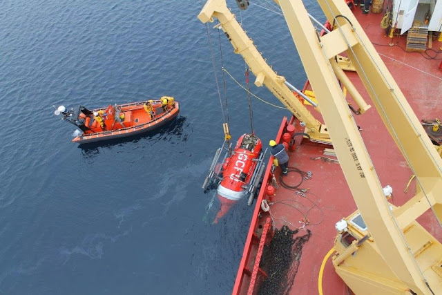 Ccgs arctic helicopter crash updates halifax shipping news ca