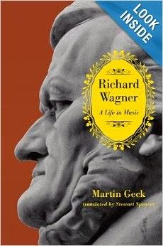 Richard wagner biography pdf